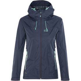 Millet Fitz Roy 2.5L II Jacket Women, ink